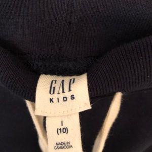 Kids Gap sweats